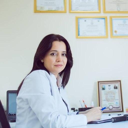 Image result for Dermatoloq Leyla Mirzoyeva
